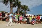 2012年 全米プロゴルフ選手権 2日目 南国