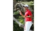 2012年 全米プロゴルフ選手権 3日目 アダム・スコット