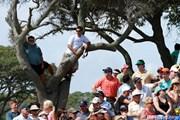 2012年 全米プロゴルフ選手権 3日目 ギャラリースタンド