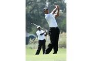 2012年 全米プロゴルフ選手権 3日目 タイガー・ウッズ