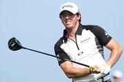 2012年 全米プロゴルフ選手権 3日目 ロリー・マキロイ