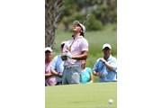 2012年 全米プロゴルフ選手権 3日目 石川遼
