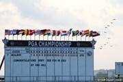 2012年 全米プロゴルフ選手権 最終日  2013年オークヒルCC