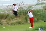 2012年 全米プロゴルフ選手権 最終日  石川遼