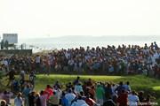 2012年 全米プロゴルフ選手権 最終日  独壇場