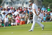 2012年 全米プロゴルフ選手権 最終日  無常