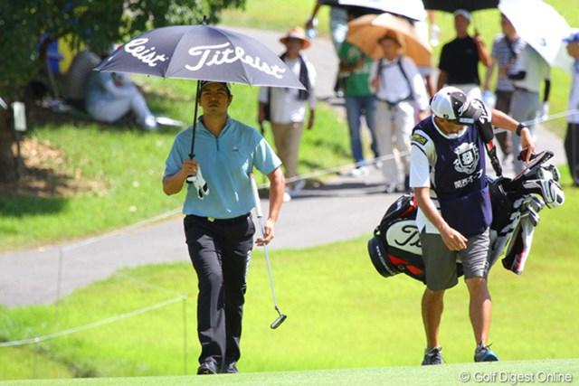 海外ツアーの苦い経験を糧に、絶好のスタートを切った武藤俊憲