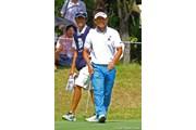 2012年 関西オープンゴルフ選手権競技 初日 藤田寛之