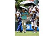 2012年 関西オープンゴルフ選手権競技 初日 高山忠洋