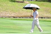 2012年 関西オープンゴルフ選手権競技 初日 藤本佳則