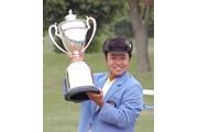 2003年 日本プロゴルフ選手権大会 最終日 片山晋呉
