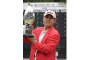 2003年 マンシングウェアオープンKSBカップ 最終日 宮瀬博文