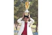 2003年 JCBクラシック仙台 最終日 友利勝良