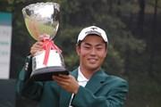 2003年 マンダムルシードよみうりオープンゴルフトーナメント 最終日 谷原秀人