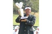 2003年 アイフルカップゴルフトーナメント 最終日 手嶋多一