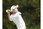 2003年 久光製薬KBCオーガスタゴルフトーナメント 最終日 田島創志