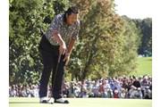2003年 ANAオープンゴルフトーナメント 最終日 尾崎将司
