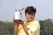 2003年 ABCチャンピオンシップゴルフトーナメント 最終日 片山晋呉