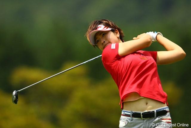 「今できることを精一杯やる」森田理香子が2勝目に挑む