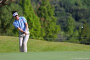 2012年 関西オープンゴルフ選手権競技 2日目 キム・ヒョンソン
