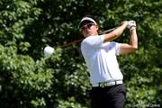 2012年 関西オープンゴルフ選手権競技 2日目 デビッド・オー