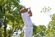2012年 関西オープンゴルフ選手権競技 2日目 篠崎紀夫