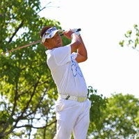 後半に崩れるも、5位タイに踏みとどまった篠崎紀夫 2012年 関西オープンゴルフ選手権競技 2日目 篠崎紀夫