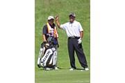 2012年 関西オープンゴルフ選手権競技 2日目 細川和彦