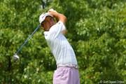 2012年 関西オープンゴルフ選手権競技 3日目 池田勇太