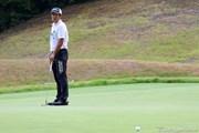 2012年 関西オープンゴルフ選手権競技 3日目 武藤俊憲