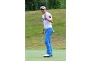 2012年 関西オープンゴルフ選手権競技 3日目 キム・ヒョンソン
