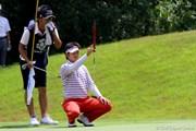 2012年 関西オープンゴルフ選手権競技 3日目 貞方章男