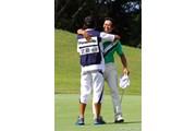 2012年 関西オープンゴルフ選手権競技 最終日 武藤俊憲