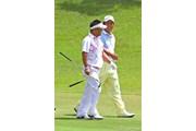 2012年 関西オープンゴルフ選手権競技 最終日