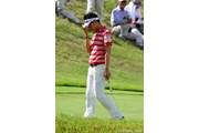 2012年 関西オープンゴルフ選手権競技 最終日 キム・ヒョンソン