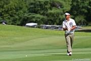 2012年 関西オープンゴルフ選手権競技 最終日 藤田寛之