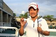 2012年 VanaH杯KBCオーガスタゴルフトーナメント 2日目 藤田寛之