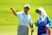 2012年 VanaH杯KBCオーガスタゴルフトーナメント 3日目 細川和彦