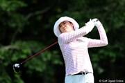 2012年 ニトリレディスゴルフトーナメント 2日目 ヤング・キム