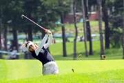 2012年 ニトリレディスゴルフトーナメント 2日目 金田久美子
