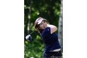 2012年 ニトリレディスゴルフトーナメント 2日目 吉田弓美子
