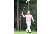 2012年 ニトリレディスゴルフトーナメント 最終日 アン・ソンジュ