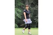 2012年 ニトリレディスゴルフトーナメント 最終日 森田理香子