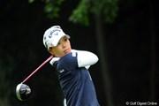 2012年 ニトリレディスゴルフトーナメント 最終日 大谷奈千代