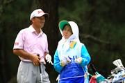 2012年 VanaH杯KBCオーガスタゴルフトーナメント 最終日 細川和彦