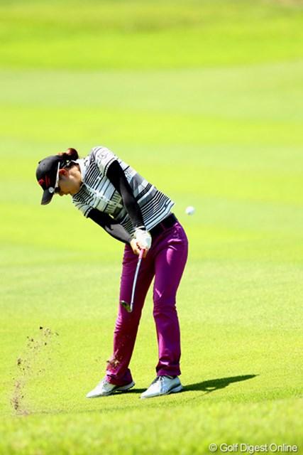 今週はどんなゴルフを・・・