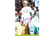 2012年 ゴルフ5レディスプロゴルフトーナメント 初日 有村智恵