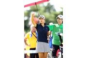 2012年 ゴルフ5レディスプロゴルフトーナメント 2日目 木戸愛