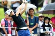 2012年 ゴルフ5レディスプロゴルフトーナメント 2日目 服部真夕