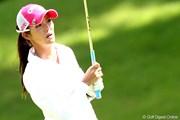2012年 ゴルフ5レディスプロゴルフトーナメント 2日目 甲田良美